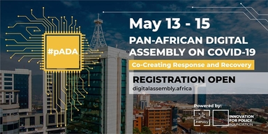 Pan-African Digital Assembly on CoVID-19